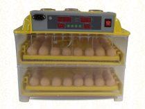 96 eggs incubator