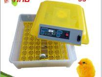 48 capacity incubator