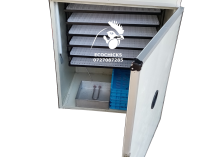 1056 poultry chicken eggs incubator